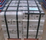 Alliage R227 de magnésium d'anode