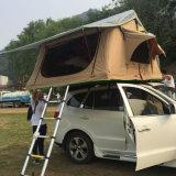 Новый Н тип шатер верхней части крыши автомобиля мягкой раковины водоустойчивый складывая SUV для сбывания