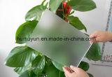 중국 최상 아크릴 장에 의하여 서리로 덥은 플렉시 유리는 플라스틱을 깐다