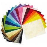 Plaque colorée d'EVA pour le matériau unique pour la fabrication de chaussures