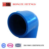 para Water Supply UPVC 90 Degree Elbow