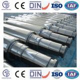非鉄金属の冷間圧延製造所のためのバックアップ鋼鉄ロール