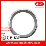 Hardware de acero de la maquinaria de tornear del CNC