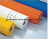 Il tessuto di maglia della vetroresina per rinforza il cemento/bitume di plastica