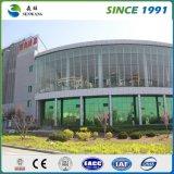 De Supermarkt van de Workshop van het Pakhuis van de Bouw van de Structuur van het staal in Lage Prijs