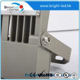 Ce/RoHSの高い内腔120lm/W 80W LEDのフラッドライト