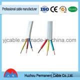 Cabo de fio elétrico de cobre isolado PVC quente do cabo da venda de BVV