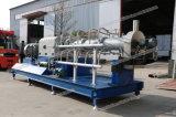 Van het de vissenvoer van het roestvrij staal de machinehondevoer die machine maken