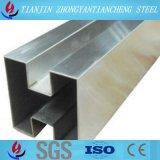 Pipe Polished d'acier inoxydable/tube acier inoxydable dans la norme d'ASTM
