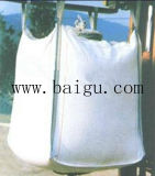 Top Duffle를 가진 PP Big Jumbo Bulk Bag