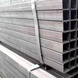 Structual黒い正方形鋼管