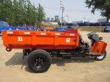 Motor Diesel China Famous Brand veículo de três rodas