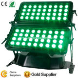 72PCS 10W Wall Washer СИД Stage Light
