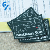 Garment를 위한 Your Request Woven Label/스크린 Printing Label에 따르면