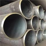 Pipa de acero de carbón de LSAW/tubo que transporta el aceite de gas flúido del petróleo