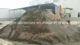 Granate de chorro de arena y por chorro de agua Sistema de corte