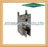 CNC van de Fabrikant van het Aluminium van de Jojo van de douane het Machinaal bewerken