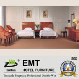快適なホテルの寝室の家具(EMT-B0903)