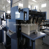Web stretto Flexo Printing Machine per Packaging Paper