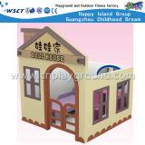 Большая пластичная дом куклы ягнится мебель (HC-2901)