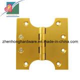 O bronze articula as dobradiças de porta (ZH-SP-010)