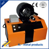 "2 "" 4sp Electric Control까지 유압 Hose Crimping Machine"