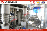 Full Automatic Small Pet Plastic Bottle Drinking Water Filling Machine