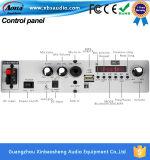 Altoparlante manuale attivo del carrello di PA con l'input del microfono USD/TF