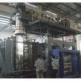 Benzinkanister-Strangpresßling-Blasformen-Maschinen-Plastikbenzinkanister-durchbrennenmaschine (FSC80)