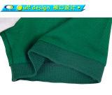 Chemise de polo faite sur commande de couples de logo de broderie de mode de la Chine