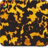 Пленка печатание перехода воды картин животной кожи Tscy799-1 Tsautop 0.5m
