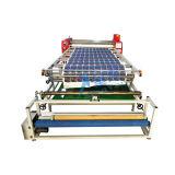 Impresora del traspaso térmico de la calefacción de petróleo del tambor del rodillo para la impresión de materia textil