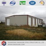 Полуфабрикат светлая конструкция хранения стальной структуры