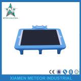 Peau électronique personnalisée de cas de couverture en caoutchouc de silicones de produits de modèle pour la tablette PC
