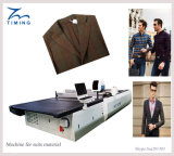 Машина /Cutting резца ткани /Textile одежды Multi слоев CNC промышленная польностью кожаный