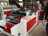 Slw- PVC Stretch und Cling Wrapping Film Machine