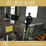 O vidro de flutuador desobstruído/moderou/vidro endurecido de /Safety/porta da cozinha/chuveiro/vidro do banheiro