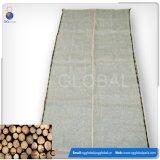 Sac de maille de bois de chauffage de 80*50 pp avec UV