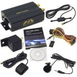 Car GPS Tracker Car Alarm System