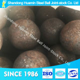 Китайская низкая цена шарик кованой стали 2 дюймов для стана шарика