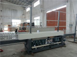 Alibaba 최신 제품 유리제 단 하나 옆 가장자리 갈고 & 닦는 기계