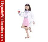 Halloween-Partei-Kleid-Doktor Role Play Costume der Kinder für Mädchen