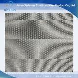 Maglia perforata del foro di perforazione dell'acciaio inossidabile 316