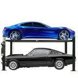 Подъем стоянкы автомобилей автомобиля 4 столбов гидровлический с Ce