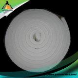 Manta de la fibra de cerámica de la pureza elevada de 1600 grados