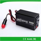 USB волны синуса AC 100V 120V 220V DC 12V 24V инвертора силы 200W цены по прейскуранту завода-изготовителя миниый портативный доработанный 240V