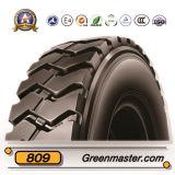 Todo el neumático radial de acero 750r16lt del carro ligero