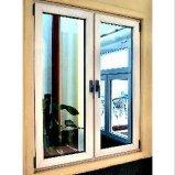 Энергосберегающее Alufer/алюминиевое окно Casement