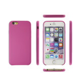 iPhoneのための2015最も安いMobile Phone Case PU Leather Case