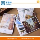 Impression 2017 de papier de carte postale de carton